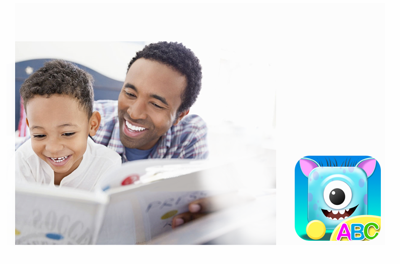 Learn to Read Program for Kids Ages 3-8